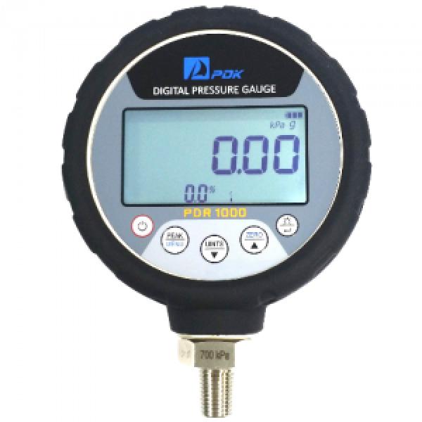 PDR1000 Digital Pressure Gauge [ 0.025% ]